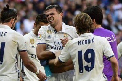 El crack del Real Madrid que pone en duda que puedan ganar la Champions este año