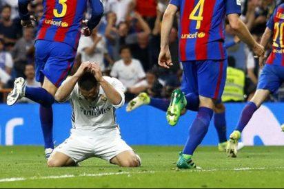 El crack del Real Madrid que revoluciona la derrota contra el Barcelona con un 'me voy'
