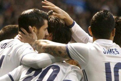 El crack del Real Madrid que se harta del Bernabéu y pide a su agente que escuche ofertas