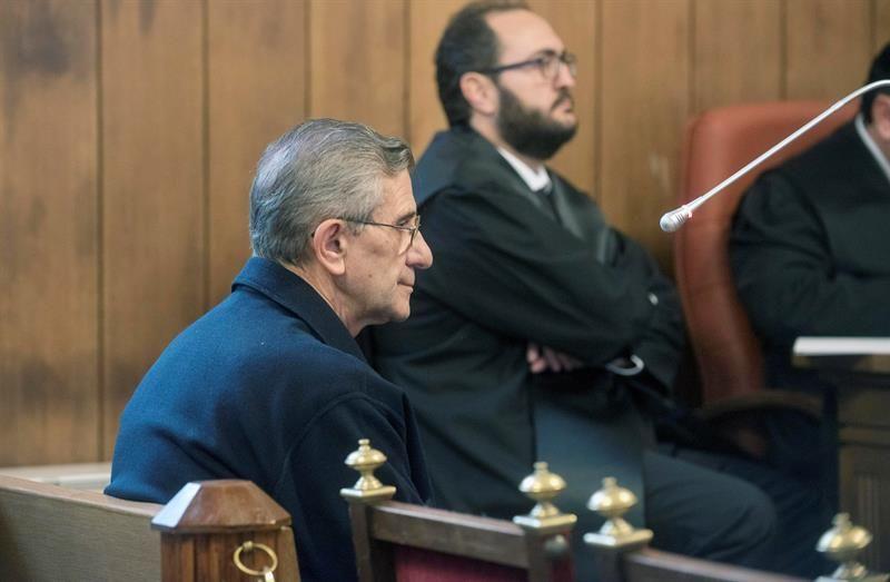 """El abogado de """"Daniel"""" anuncia recurso de casación ante el Supremo por el """"caso Romanones"""""""