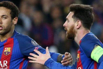 El elegido para sustituir a Neymar en el Bernabéu no gusta al brasileño (pero Messi lo pide)