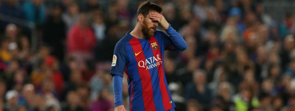 El escándalo que esconde Messi en la victoria del Barça ante la Real Sociedad
