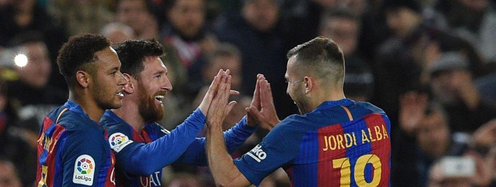 El exazulgrana que quiere volver al Barça a final de temporada (y no es Deulofeu)