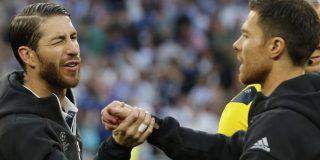 El fichaje del Real Madrid que Xabi Alonso 'gestionó' en su despedida del Bernabéu