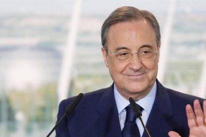 El fichaje galáctico del Real Madrid que Florentino Pérez no quiere renovar (por ahora)