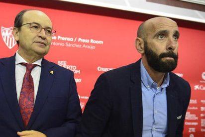 El fichaje galáctico, la cesión y la renovación que quiere cerrar Monchi antes de dejar el Sevilla