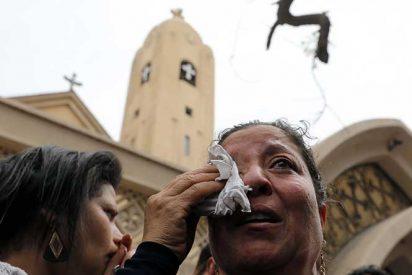 Rajoy condena los atentados en el norte de Egipto