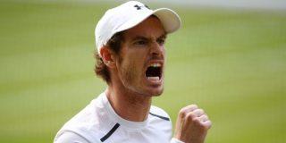 Andy Murray sigue líder del ranking de la ATP con Rafa Nadal quinto