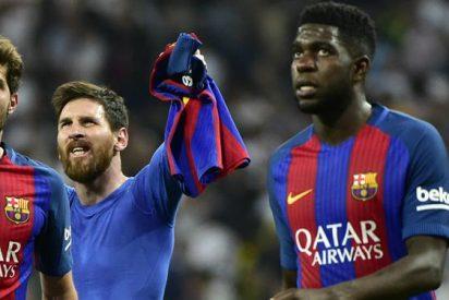 El informe que pone en peligro la revolución en torno a Messi en el Barça (y que no te han contado)