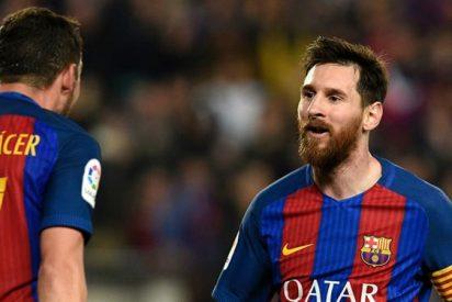 El jugador del Barça que quedó sentenciado tras el partido ante la Real Sociedad