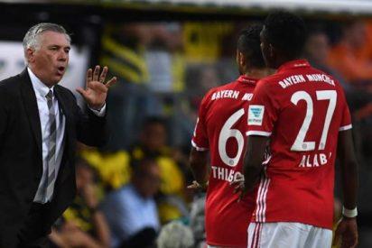 El jugador del Madrid por el que el Bayern preguntó precio (y no es ninguno de los cracks de Zidane)