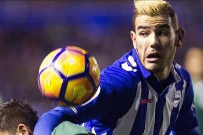 El lateral español que el Real Madrid fichará si no llega Theo Hernandez