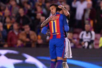 El mensaje que ha recibido el vestuario del Barça (con un palo tremendo al Madrid)