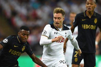 El Mónaco se ríe del Barça por la triste oferta por una de sus estrellas