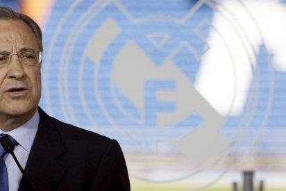 El negocio (en las sombras) que se trae entre manos el Valencia con el Real Madrid