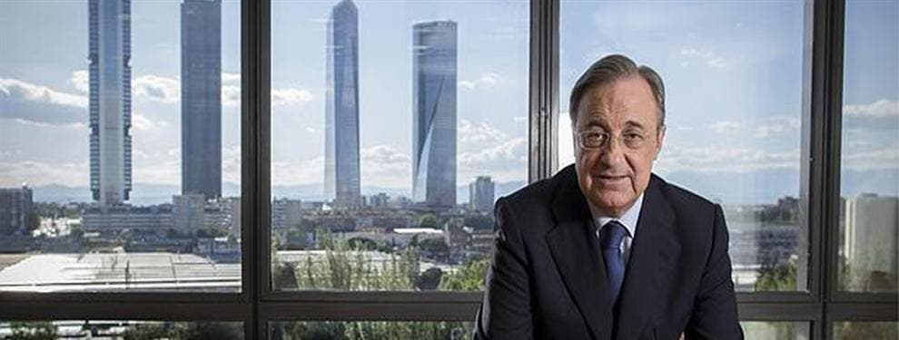 El negocio inesperado del Real Madrid en la Liga (va a sacar un dineral)