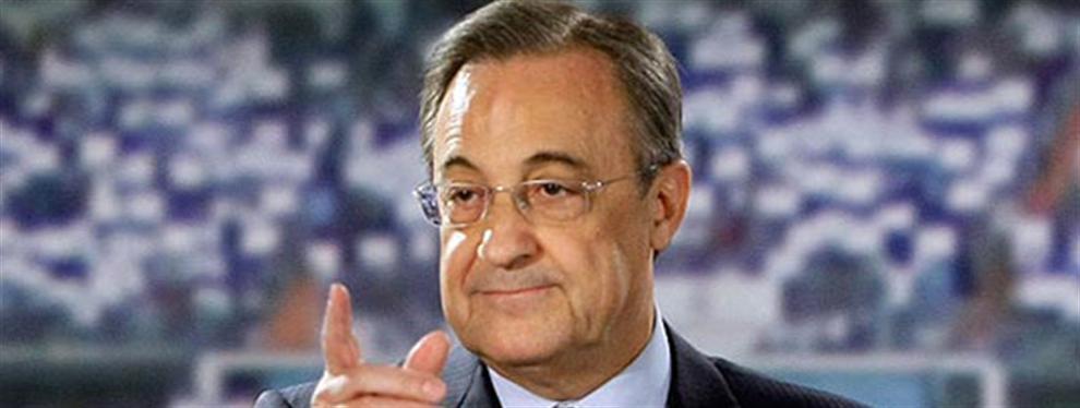 El nuevo crack europeo que ya está en los planes del Real Madrid