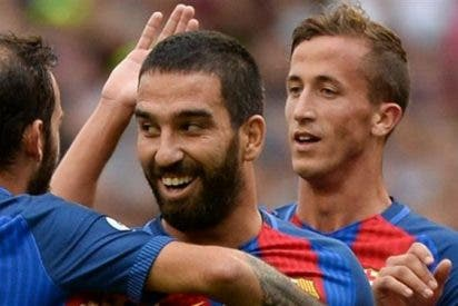 El cambio de cromos que sentencia a un jugador del Barça (y trae al más deseado)