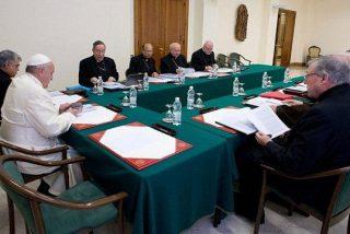 El C9 profundiza en la descentralización del poder en la Curia
