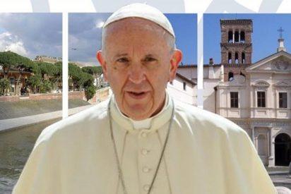 """El Papa denuncia que """"los campos de refugiados son campos de concentración, donde se abandona a la gente"""""""