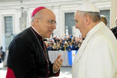 """José Villaplana: """"El Papa tiene el don de comunicar el Evangelio"""""""