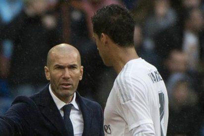 El plan (con revolución) que prepara Zidane para dar un golpe mortal al Barça
