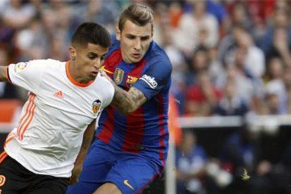 El posible destino de Cancelo si finalmente el Barça no cumple con su palabra