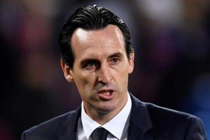 El sustituto de Unai Emery en el PSG la próxima temporada (¡ni te lo imaginas!)
