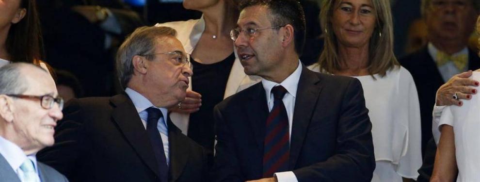 El Real Madrid 'cerró' una venta en el Clásico (y la derrota ante el Barça acelera un fichaje)