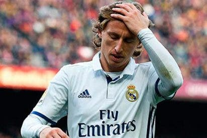 El Real Madrid tiene bien atado al sustituto de Luka Modric: una 'perla' joven y en la sombra
