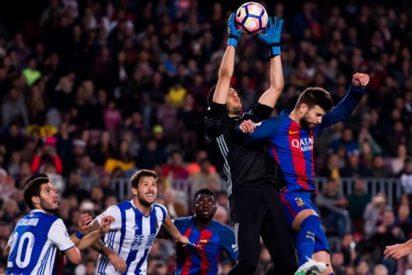 El Real Madrid tira de la manta: la verdad que Piqué oculta en el Barça