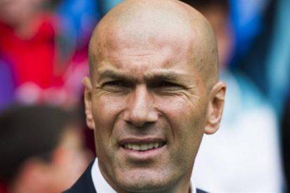 El secreto a voces en el vestuario del Barça que destroza a Zidane en el Madrid