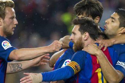 El tapado del vestuario del Barça para sentarse en el banquillo del Camp Nou es una auténtica bomba