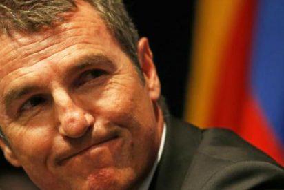 El técnico argentino en la órbita del Barça que se descarta con un 'rajada' bestial