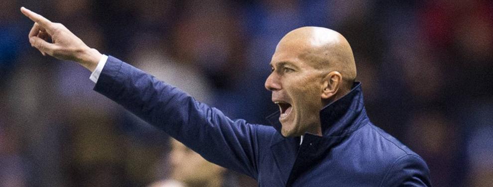 El último movimiento del Real Madrid abre la puerta a un fichaje galáctico