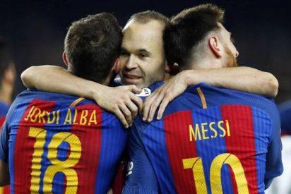 El vestuario del Barça se divide: los dos nombres que revolucionan a la plantilla azulgrana