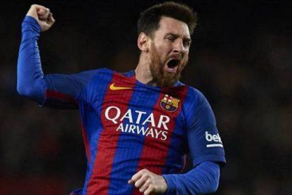 El viaje de urgencia del Barça para cerrar la llegada de la primera petición de Messi