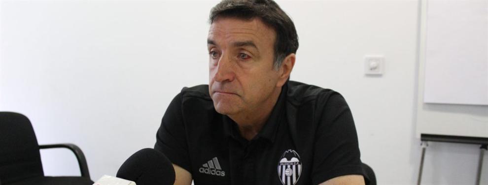 El 'zasca' del entorno de un argentino pretendido por el Valencia en pleno palco de Mestalla