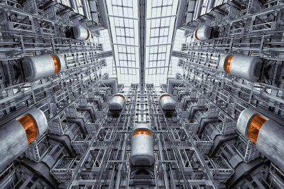 El ascensor cambió para siempre nuestra forma de vida en las ciudades