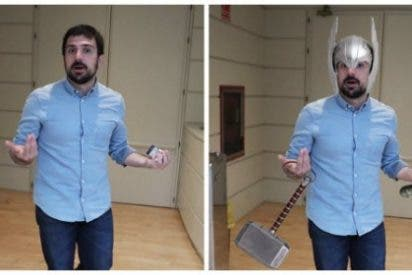 El infumable comportamiento de Espinar con un fotógrafo de El País hace que las redes echen humo