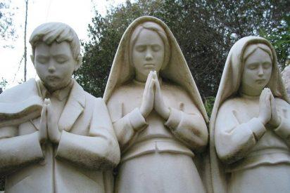 El Papa anunciará el 20 de abril la canonización de los niños de Fátima