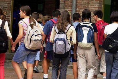 Francia cierra 22 escuelas por COVID-19 tras apenas 4 días de su reapertura