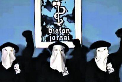 A los asesinos de ETA y sus compinches: Sin Justicia no hay fin