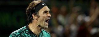 Roger Federer derrota al feroz Nick Kyrgios y jugará su final número 23 con Rafa Nadal