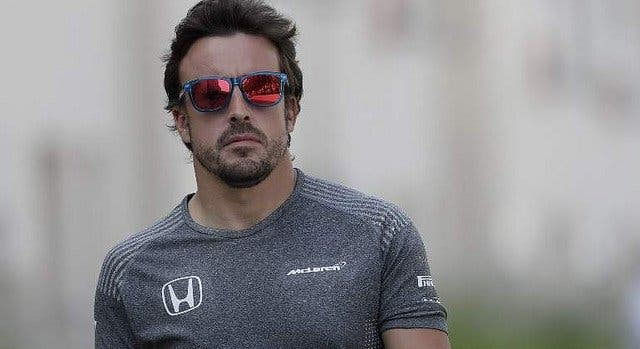 """Fernando Alonso, destrozado: """"Despierto en uno de los días más tristes"""""""