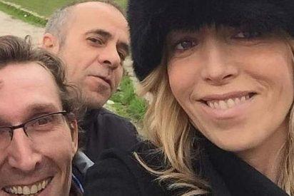 Fernando Gómez-Acebo y Nadia Halamadari: Tú a Atenas y yo a Madrid