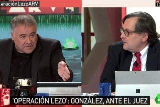 """Paco Marhuenda retoma triunfante su 'tour' de platós y no se plantea dejar 'La Razón': """"Ni de coña"""""""