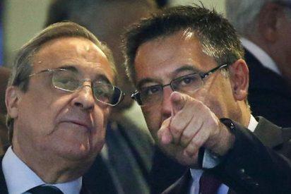 Florentino pasa al ataque: El Madrid 'toca' a la joya más preciada del Barcelona