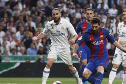 Florentino Pérez baja los humos al Barça con una filtración escandalosa de Messi