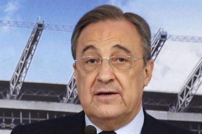 Florentino Pérez cuelga el teléfono a un grande de Europa con un 'no se vende'